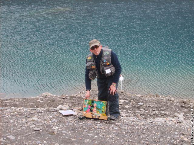 Les montants des crochets de la pêche